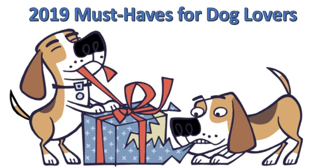 What We're Obsessed With – Gifts for Dog Lovers