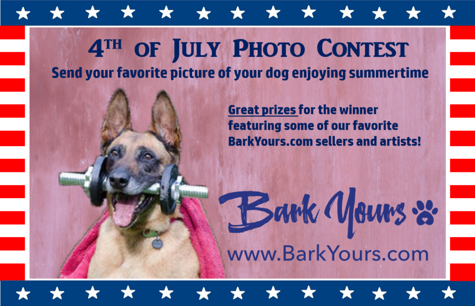 4th of July Photo Contest